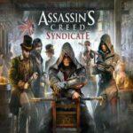 Assassin's Creed Syndicate Full İndir – PC Türkçe + DLC