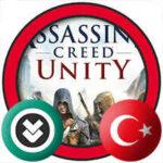 Assassin's Creed Unity Türkçe Yama İndir + Kurulum