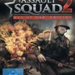Assault Squad 2 Men of War Origins Full PC İndir + DLC
