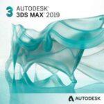 Autodesk 3ds Max 2019 İndir – 2019.3s