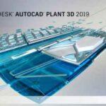 Autodesk AutoCAD Plant 3D 2019 İndir – Tam sürüm