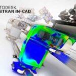 Autodesk Nastran In-CAD v2019 R1 İndir – Full x64