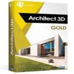 Avanquest Architect 3D Gold 2018 Full v20.0.0 İndir