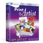 Avanquest Print Artist Platinum İndir – Full v23.0.0.36