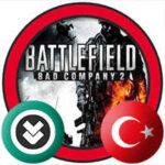 Battlefield Bad Company 2 Türkçe Yama İndir + Kurulum