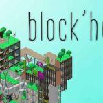 Block'hood İndir – Full PC