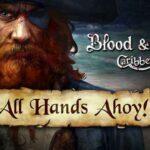 Blood & Gold Caribbean İndir – Full PC Ücretsiz