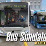 Bus Simulator 16 İndir – Full PC Türkçe + DLC