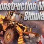 Construction Machines Simulator 2016 İndir – Full PC