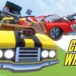 Crash Wheels İndir – Full PC Mini Oyun
