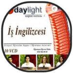 Daylight İş İngilizcesi Eğitim Seti İndir + 10 VCD