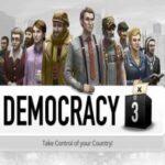 Democracy 3 İndir – Full PC Türkçe – MOD