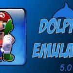 Dolphin Emulator İndir – Full Dev v5.0-9456 x64 bit