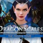 DragonScales 5 The Frozen Tomb İndir – Full PC
