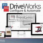 DriveWorks Pro İndir – Full V16 SP0