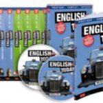 English Today DVD Complete Eğitim Seti İndir – Full + Torrent