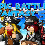 Epic Battle Fantasy 5 İndir- Full PC