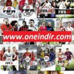 Fifa 2000-2018 İndir Boxset Full – PC Türkçe