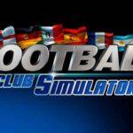 Football Club Simülator 19 İndir – Full PC