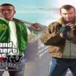 GTA San Andreas İndir – Full GTA 5 + GTA 4 MODLU