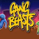 Gang Beasts İndir – Full PC v1.0.7 + Online 2019
