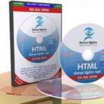 HTML Görsel Eğitim Seti İndir – Türkçe