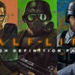 Half-Life + Blue Shit + Opposing Force Full – PC + Torrent