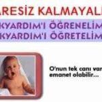 İlk Yardım Eğitim Seti İndir – Türkçe