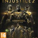 Injustice 2 İndir – Full + 19 DLC – UPDATEli