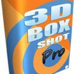 Jellypie 3D Box Shot Pro İndir Full v4.4