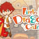 Little Dragons Cafe İndir – Full PC