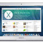 Mac Os X Mavericks İndir – Full Türkçe v10.9.1+Video + Kurulum