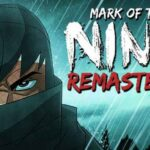 Mark of the Ninja Remastered İndir – Full PC