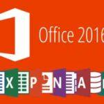Microsoft Office 2016 Pro Plus VL – İngilizce-Almanca 2018 Güncell