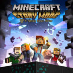 Minecraft Story Mode Episode 1-8 Full PC İndir – Türkçe