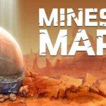 Mines of Mars İndir – Full PC