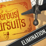 Murderous Pursuits Elimination İndir – Full PC Türkçe
