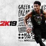 NBA 2K19 İndir – Full – Ücretsiz + TORRENT Crack