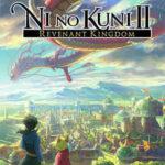 Ni no Kuni 2 Revenant Kingdom İndir – Full PC + 5 DLC