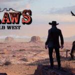 Outlaws of the Old West İndir – Full PC + Tek Link
