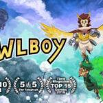 Owlboy İndir – Full PC Macera Oyunu