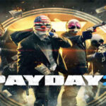 PayDay 2 İndir – Full PC + Türkçe + MOD