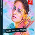 Portable Adobe Photoshop CC 2018 İndir Türkçe v19.1.5.61161