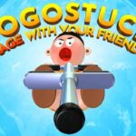 Pogostuck Rage With Your Friends İndir – Full PC