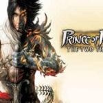 Prince Of Persia The Two Thrones İndir – Türkçe Full PC + Crack