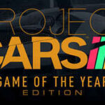 Project CARS Game of the Year Edition Full PC İndir + DLC v11.2