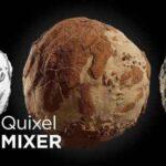 Quixel Mixer 2018 İndir – Full v2.1.0