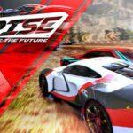 Rise Race The Future İndir – Full PC + Yarış Oyunu