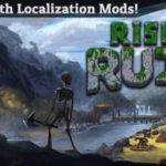 Rise to Ruins İndir – Full PC Simülasyon Oyunu