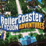 RollerCoaster Tycoon Adventures İndir – Full PC